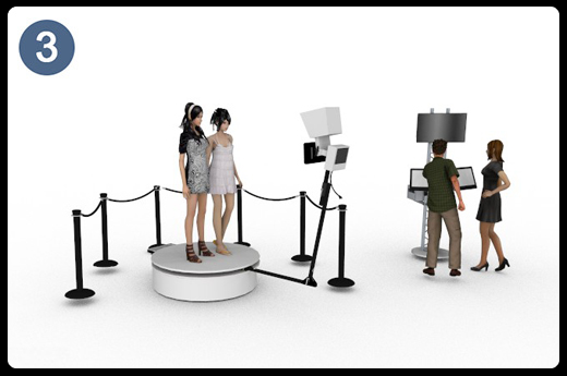 360 photo booths